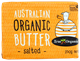 Picture of TRUE ORGANIC SALTED BUTTER 250g