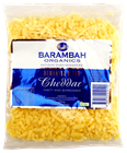 Picture of BARAMBAH ORGANIC SHREDDED CHEESE 250g