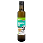 Picture of ABSOLUTE ORGANIC SESAME OIL 250ml, KOSHER
