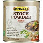 Picture of MASSEL STOCK POWDER BEEF STYLE 168g VEGAN ,GLUTEN FREE, KOSHER
