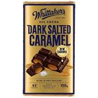Picture of WHITTAKER'S DARK SALTED CARAMEL 250g