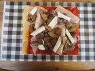 Picture of ARDOR FOODS PIZZA SLICE CAPRICIOSSA, GLUTEN FREE