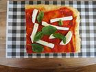 Picture of ARDOR FOODS PIZZA SLICE MARGHERITA