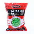 Picture of SEAPOINT EDAMAME SOYBEANS IN PODS 397g , KOSHER