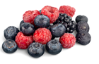 Picture of BERRY KING MIXED FROZEN BERRIES 500g, KOSHER
