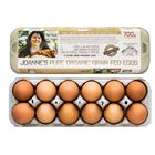 Picture of JOANNE'S ORGANIC EGGS 700g