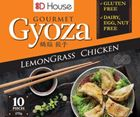 Picture of 8D HOUSE GOURMET GYOZA - LEMONGRASS CHICKEN 270g