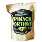 Picture of ELGIN ORGANIC FROZEN SPINACH CHOPPED 600g