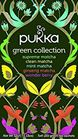 Picture of PUKKA ORGANIC TEA BAGS GREEN COLLECTION 32g