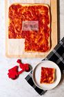 Picture of FORNO PLAIN PIZZA BASE WITH NAPOLI SAUCE