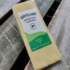 Picture of GIPPSLAND CHEDDAR AUSTRALIAN Approx 250g