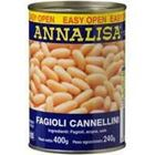 Picture of ANNALISA CANNELLINI BEANS 240g