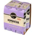 Picture of REMEDY ORGANIC KOMBUCHA PASSIONFRUIT 4 X 250ml