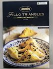 Picture of ANTONIOU FILLO TRIANGLES FROZEN 375g