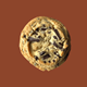 Picture of THE DOUGH CO. CHOC CHIP 400g, READY TO BAKE COOKIE DOUGH